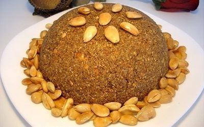 طريقة تحضير طبق سلو أو السفوف المغربي