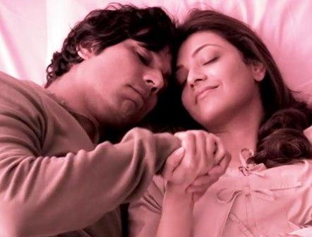 Sehra Lyrics - Do Lafzon Ki Kahani | Randeep Hooda & Kajal Aggarwal