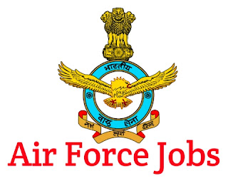 Indian Air Force requirements 2020 Air Force AFCAT 01/2021
