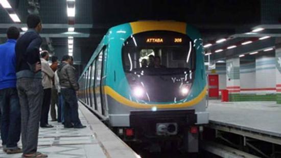 أسعار تذاكر المترو الجديدة التي اقرها وزير النقل