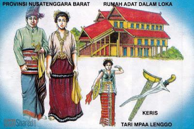 Provinsi Nusa Tenggara Barat NTB