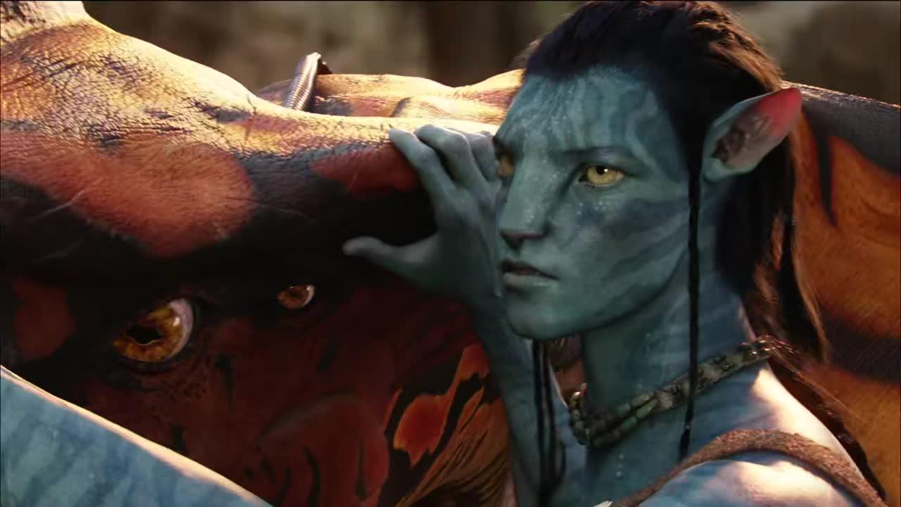 Avatar brrip free download