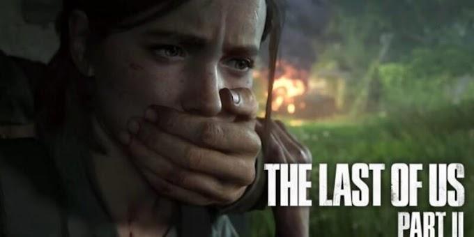 Last of Us Part 2 PS Store 'dan kaldırıldı!!