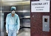 سروسز ہسپتال لاہورسے کورونا کے7 مشتبہ مریض بھاگ گئے