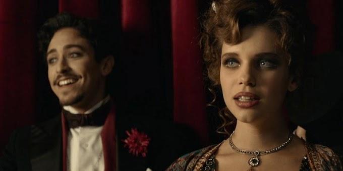 'O Grande Circo Místico' é escolhido para representar o Brasil no Oscar