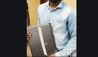 Stop harassing Nigerian youths carrying laptops, FG tells security agencies