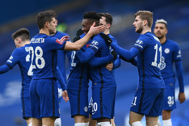 CHELSEA NEWS IN FIVE MINUTES   CHELSEA 4-0 MORECAMBE   FA CUP   EVERYTHING WE HOPED FOR TODAY.