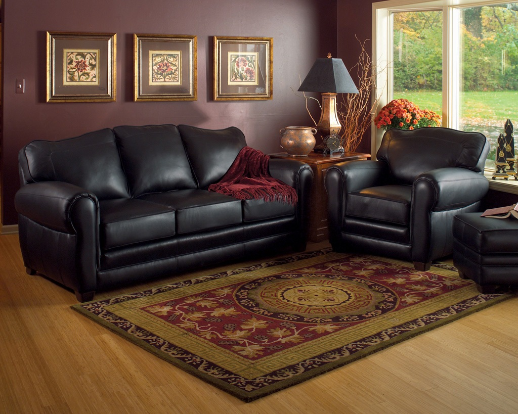 Tips How To Recognize And Buy Genuine Leather Sofa