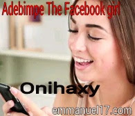 [Story] Adebimpe The Facebook girl 2 Episode 10