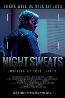 Night Sweats 2019