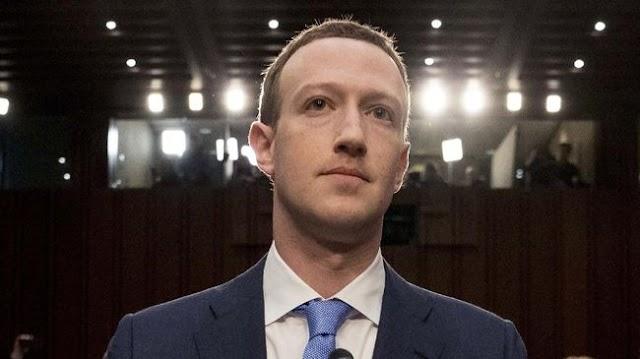 Mark Zuckerberg Singgung Kelemahan iMessage, Pesaing WhatsApp dari Apple