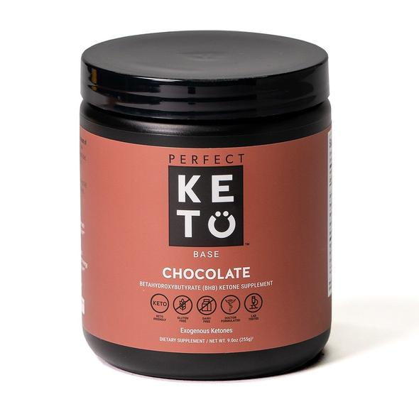 Exogenous Keto Base
