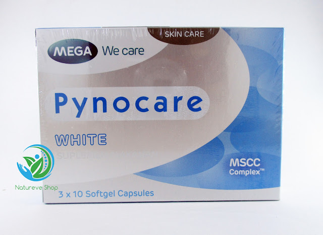 Pynocare White Mega We Care