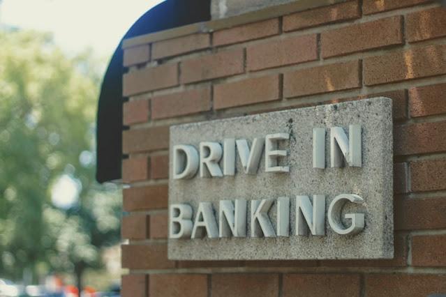 Tips Jaga Data Perbankan