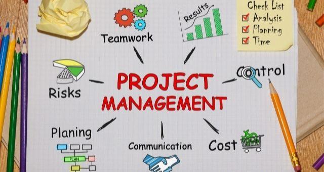 شهادة Google Project Management في إدارة المشروعات