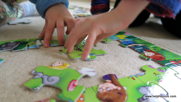Orchard Toys Jigsaw