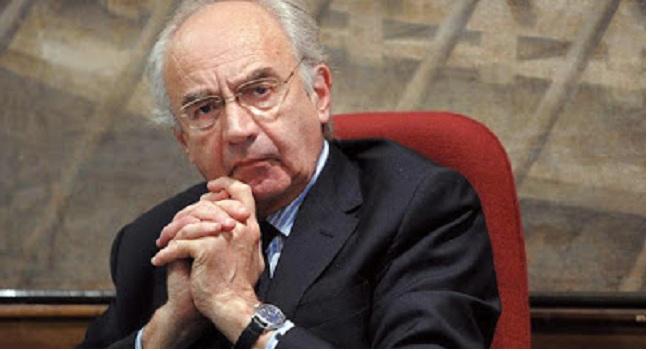 «Όλα ήταν σχεδιασμένα», λέει ο πρώην επικεφαλής της Τράπεζας του Βατικανού.
