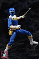 Lightning Collection Zeo Blue Ranger 28
