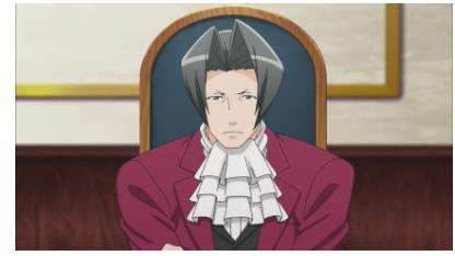 """Download Anime Gyakuten Saiban: Sono """"Shinjitsu"""", Igi Ari! Episode 9 Subtitle Indonesia"""