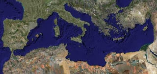 Die Welt: Στη Μεσόγειο διακυβεύεται η τύχη της Ευρώπης