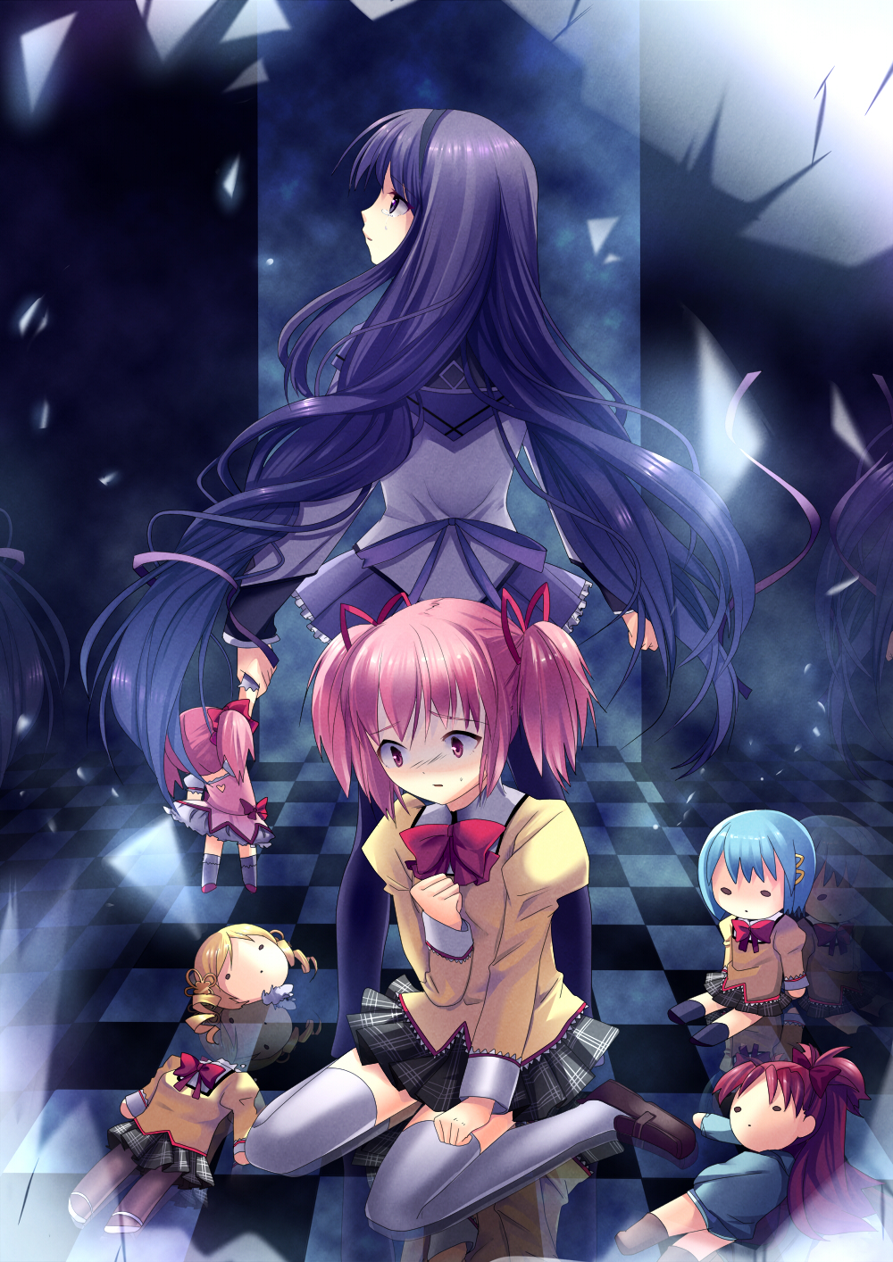 the final madoka less thursday