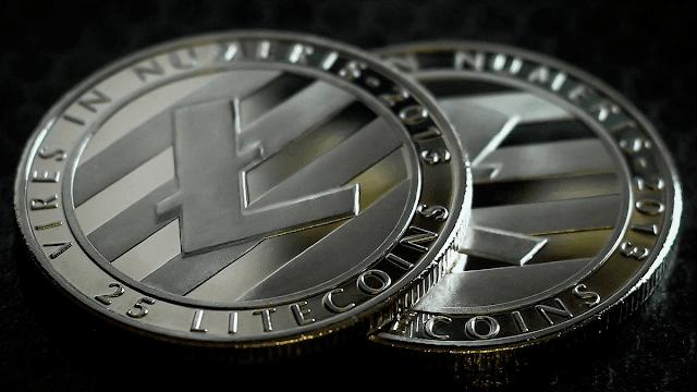 LTC Litecoin live price today Litecoin Crypto