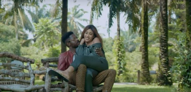 VIDEO | Waje Ft. Johnny Drille - Udue | Download Mp4 [Official Video]