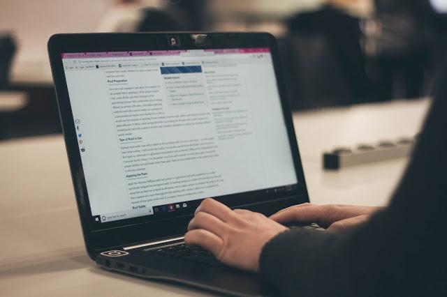 Tutorial Lengkap Cara Mudah Membuat Blog : Membuat Email Di Google Mail Dan Blog Di Blogger.com