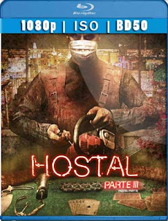 Hostel (2005) Unrated BD50 [1080p] Latino [GoogleDrive] SilvestreHD