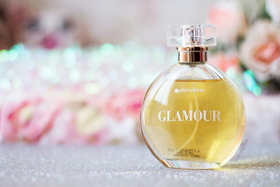 Fragrância Glamour - Phytoderm