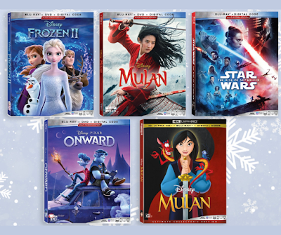 Twitter Party Disney Holiday Gift Guide