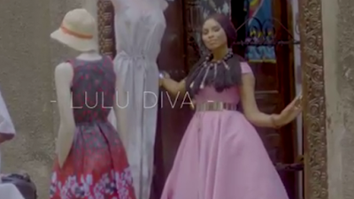 Video Lulu Diva - AMEZOEA