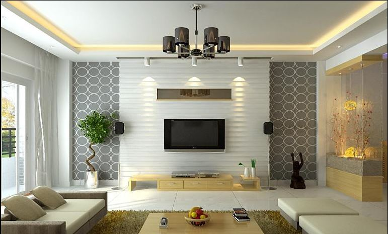 Thiết kế nội thất, kiến trúc nội thất và các quy luật cơ bản (Phần 2)