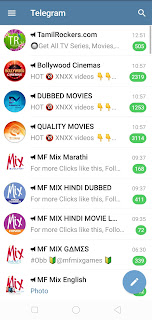 Rating: telegram channel list private videos