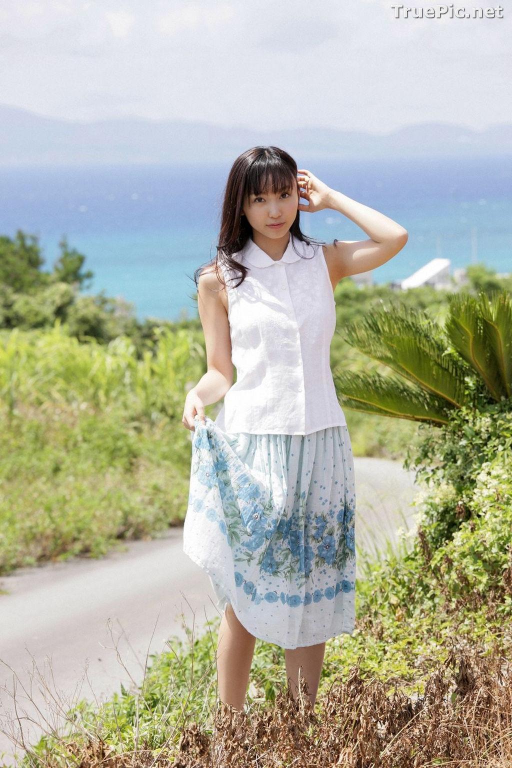 Image [YS Web] Vol.527 - Japanese Gravure Idol and Singer - Risa Yoshiki - TruePic.net - Picture-1