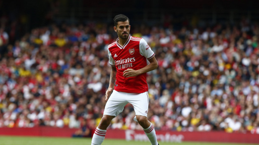 Arsenal Complete Loan Signing