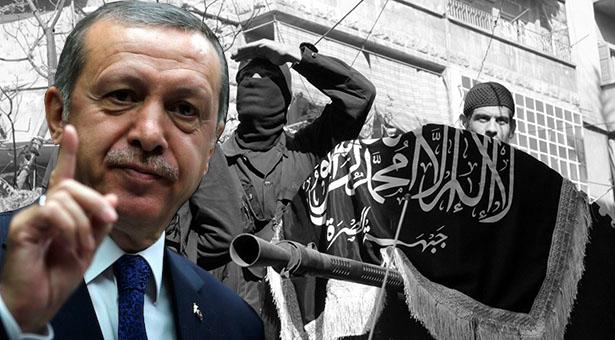 Ασφαλές καταφύγιο τρομοκρατικών οργανώσεων είναι η Τουρκία