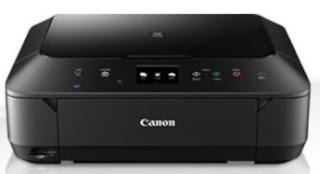 Canon PIXMA MG7520 Printer Driver Downloads