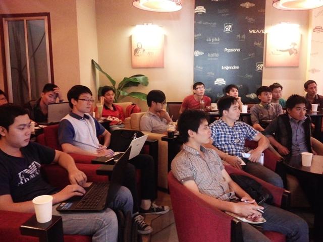 Đào tạo SEO tại Lai Châu uy tín nhất, chuẩn Google, lên TOP bền vững không bị Google phạt, dạy bởi Linh Nguyễn CEO Faceseo. LH khóa đào tạo SEO mới 0932523569.