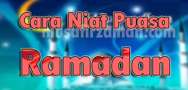 cara-niat-puasa-ramadan-2016