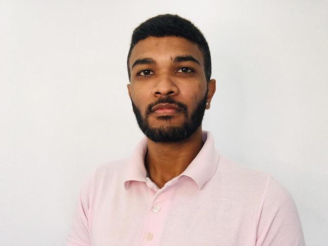 PCdoB pretende lançar chapinhas para deputado estadual e federal, o Jornalista Sanchilis Oliveira é sondado para a disputa de 2022