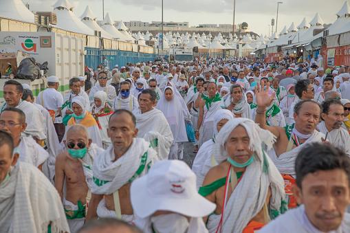 Indonesia tidak akan memberangkatkan Jemaah Haji di Tahun 2021