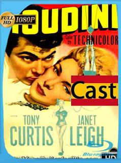 El Gran Houdini [1953] HD [1080p] Castellano [GoogleDrive] SilvestreHD