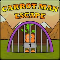 Carrot Man Escape Walkthr…