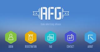 Ad For Games, monetización web de páginas de juegos