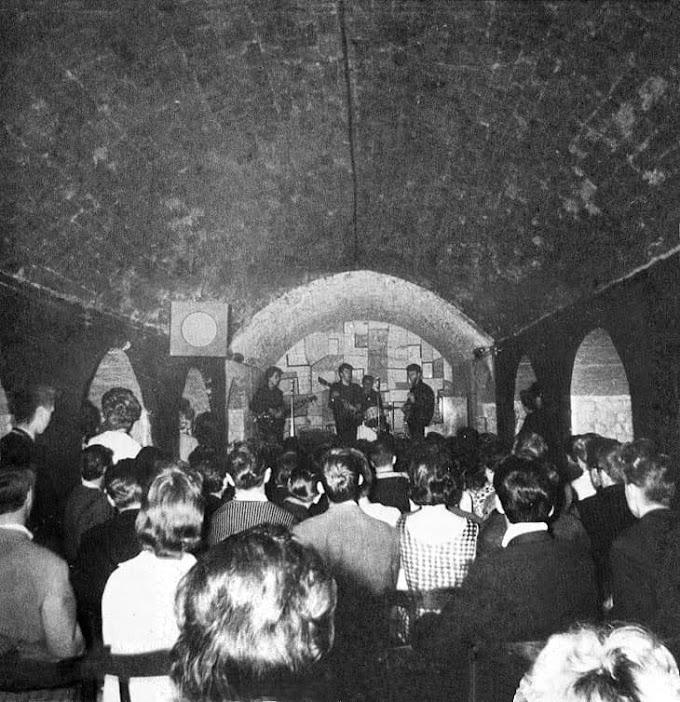 ビートルズ キャヴァン・クラブ初出演から60周年 ピート・ベストが祝福 リンゴ・スターも??