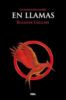 En llamas | Los juegos del hambre #2 | Susan Collins