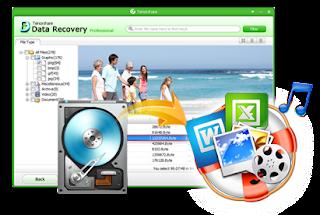 Tenorshare Any Data Recovery Pro Portable