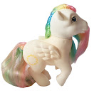 My Little Pony Starshine Year Two Int. Rainbow Ponies I G1 Pony