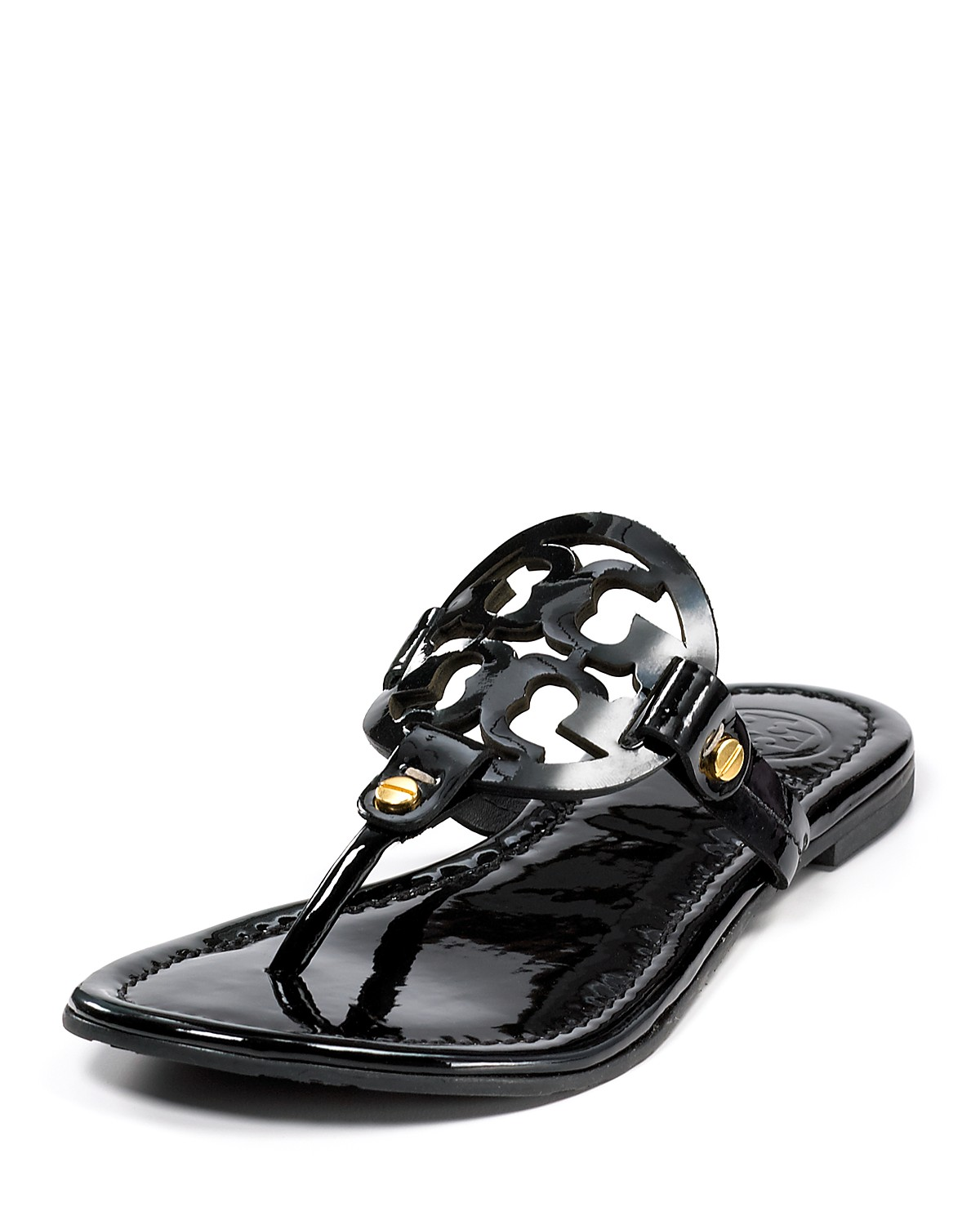 1ec06f0297cc Designer Style Capture  Tory Burch Style Sandals for under  20 ...